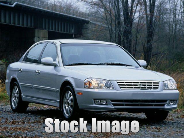2001 Kia Optima LX   Sedan Miles 171592Stock T087390 VIN KNAGD126515087390   Text for interne