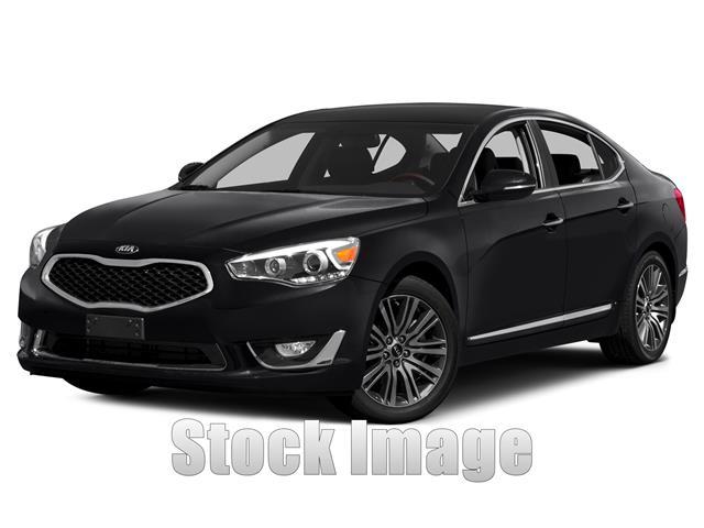 2014 Kia Cadenza PREMIUM Miles 25377Color SILVER Stock PD138153 VIN KNALN4D75E5138153   Tex