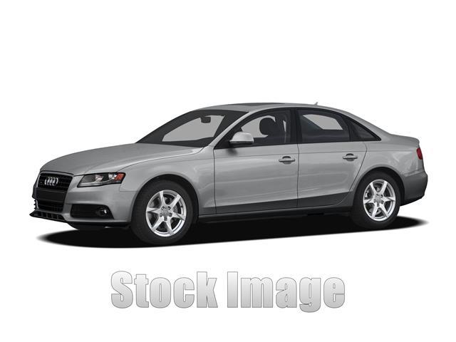 2010 Audi A4 20T PREMI Miles 0Stock T068100 VIN WAUFFAFLXAN068100   Text for internet pricin