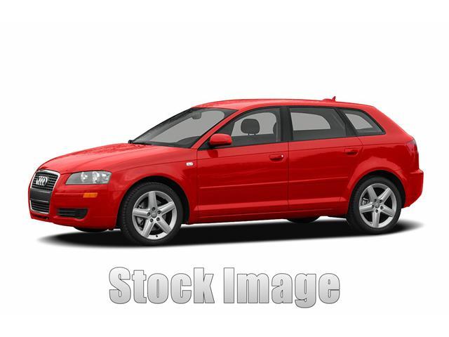 2006 Audi A3 32 S Line Auto Direct Shift  All-wheel Drive quattro Miles 153913Color RED Stoc