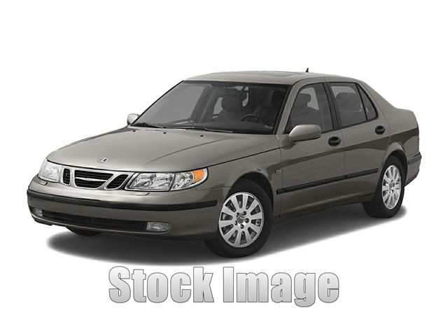 2005 Saab 9-5 Arc  Sedan Miles 118113Color BLACK Stock T514234 VIN YS3ED49A253514234
