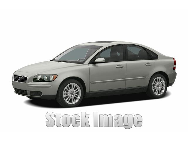 2006 Volvo S40 T5  Front-wheel Drive Sedan Miles 108828Stock T174731 VIN YV1MS682262174731