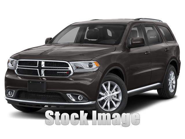 New 2018 Dodge Durango, $40025