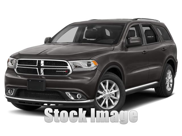 New 2017 Dodge Durango, $38630