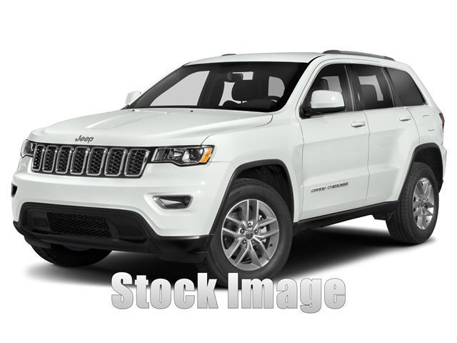 New 2018 Jeep Grand Cherokee, $40780