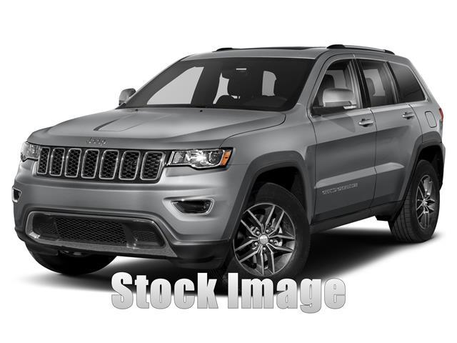 New 2018 Jeep Grand Cherokee, $43080