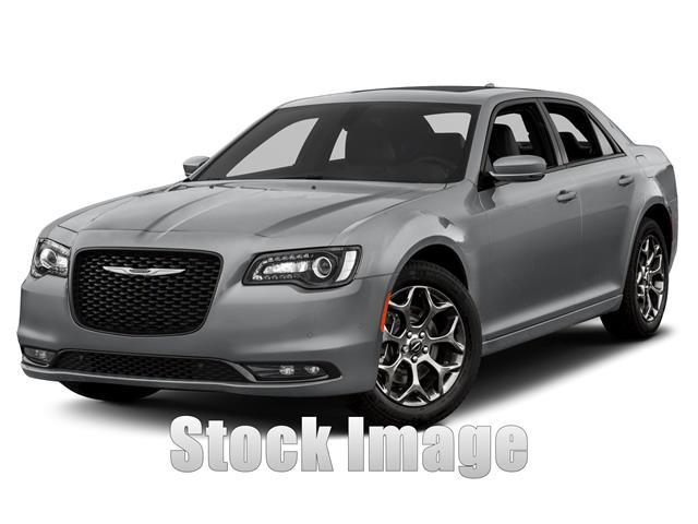 New 2018 Chrysler 300, $42885