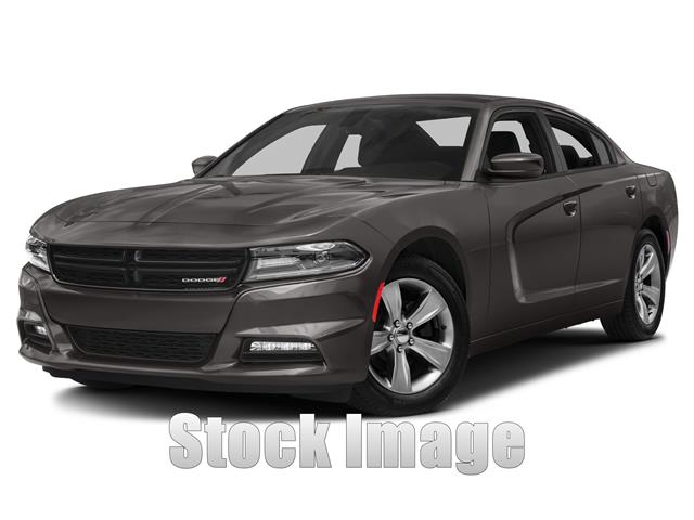 New 2017 Dodge Charger