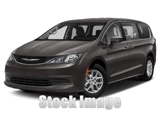 New 2017 Chrysler Pacifica, $31880