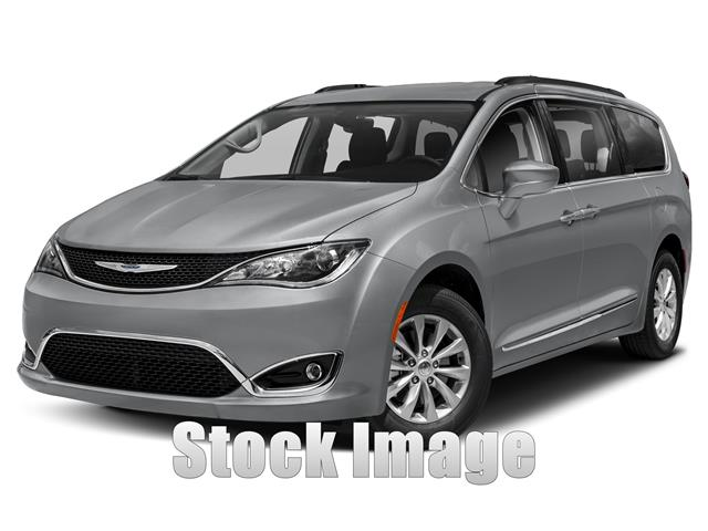 New 2017 Chrysler Pacifica, $41670