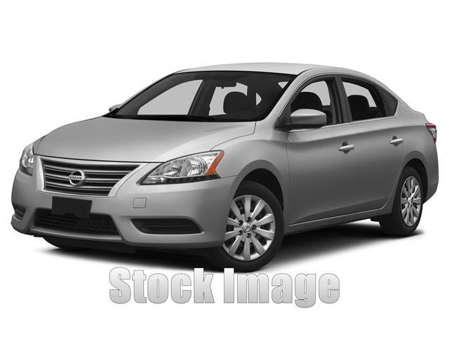 2014 Nissan Sentra  Color Amethyst Gray Stock 24219 VIN 3N1AB7AP1EL620789