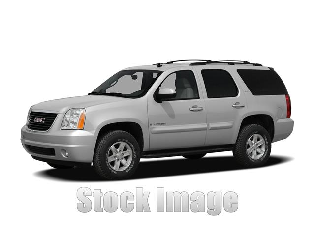 2010 GMC Yukon SLT 4x2  Well MaintainedONE OWNER Yukon SLT in XLNT condition Perfect Family