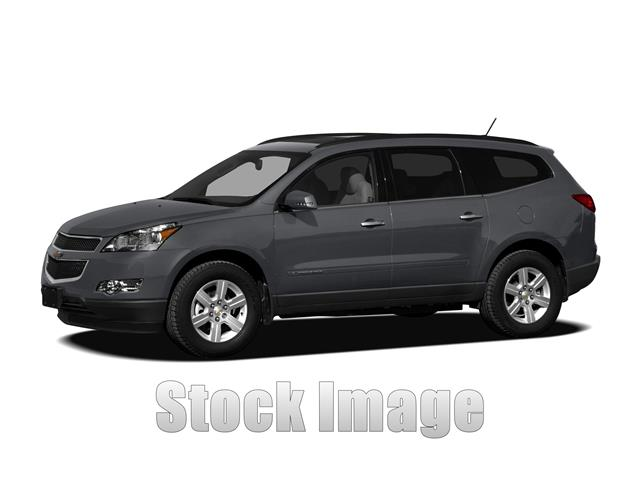 2012 Chevrolet Traverse 1LT Front-wheel Drive WellDealerMaintainedSuper Clean Chevy Traverse L