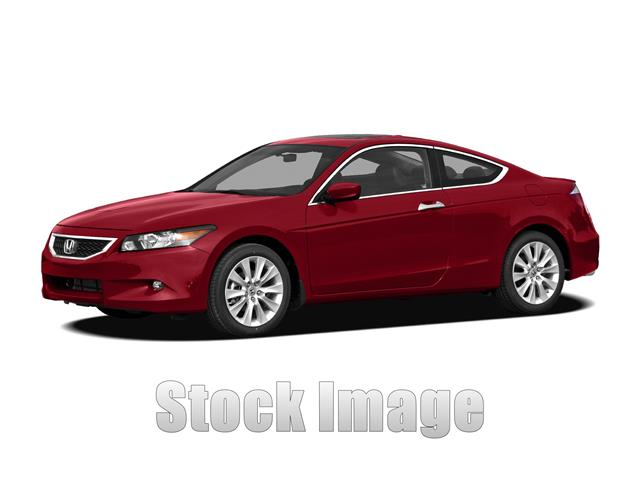 2009 Honda Accord 24 EX-L   Coupe Super SharpWell Maintained ONE OWNER Accord EX-L Cpe in XL