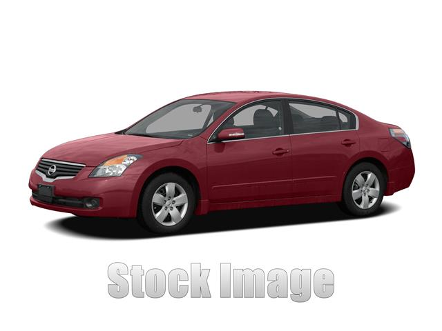 2007 Nissan Altima 25 50 State - Retail Orders Only M6  Sedan Well Dealer Maintained NO Acci