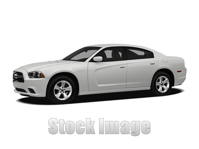 2012 Dodge Charger SE  Rear-wheel Drive Sedan XTRA SharpPowerfull Charger SE with LOW MILES and