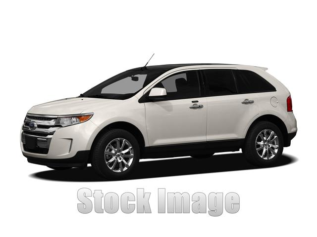 2011 Ford Edge SEL  Front-wheel Drive SpotlessReliable an Affordable Edge SEL with LOW MILES