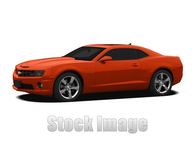 2011 Chevrolet Camaro 1SS  Coupe Real Eye CatcherSuper SportyLOADED Camaro SS with LOW MILES