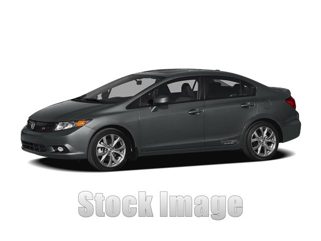 2012 Honda Civic Si M6  Sedan ONE OWNER  Well Maintained Civic SI in Immaculate Condition wit