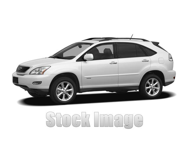 2008 Lexus RX 350 Front-wheel Drive ONLY 43K MILES on this ONE OWNERLOADED RX350 in Immaculate