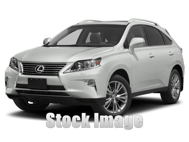 2013 Lexus RX 350 Front-wheel Drive SharpOne Owner RX350 with ONLY 15 K MILESL O A D E D