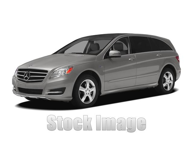 2011 MERCEDES R-Class R350  All-wheel Drive 4MATIC Super CleanLOADED R350 Wgn AWD in Immacula