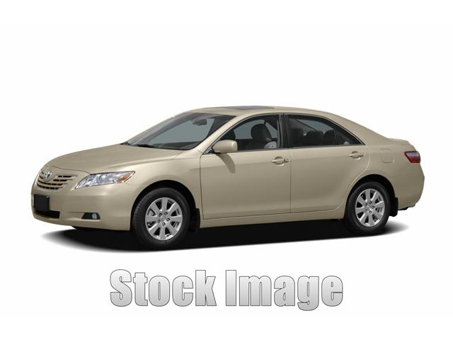 2007 Toyota Camry XLE V6   Sedan L O A D E D One Owner Camry XLE in Immaculate Conditionthis