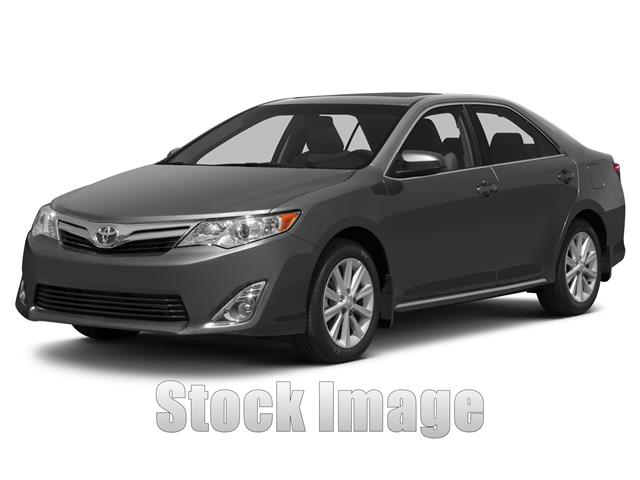 2012 Toyota Camry LE  Sedan SuperMINTONE OWNERCamry with LOW LOW MILES of ONLY 22 K in Imm