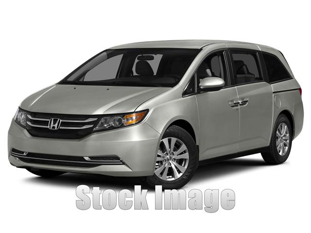 2014 Honda Odyssey EX  Passenger Van Well Dealer Maintained ONE OWNER 2014 Odyssey EX with ONLY 1