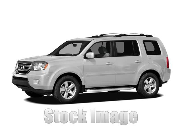 2011 Honda Pilot EX-L   Front-wheel Drive Well MaintainedOne Owner Pilot EX-L in Immaculate