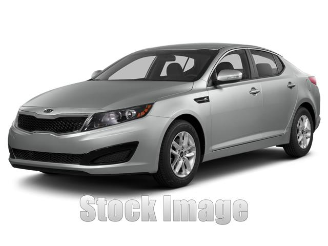 2013 Kia Optima LX  Sedan Super CleanWell MaintainedONE OWNERwith LOW MILES and Full Factory