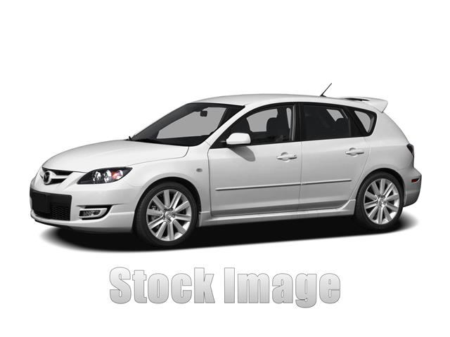 2008 Mazda Mazdaspeed3 Grand Touring  Hatchback Super Sharp Well Maintained Mazda Speed 3 Grand T