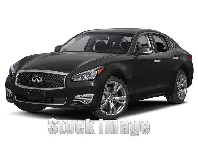 2015 Infiniti Q70 37  Rear-wheel Drive Sedan Miles 0Color BLK OBSIDIAN Stock FM540930 VIN J