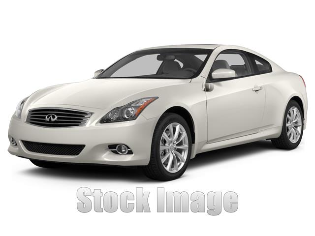2013 Infiniti G37x All-wheel Drive Coupe Super SharpRare 2013 G37 S CpeXAWDin Immaculate