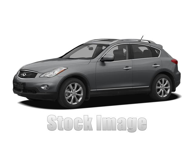 2008 Infiniti EX35 Journey  4x2 Only 45 KOne Family OwnedLOADED EX35 in XLNT Conditionth