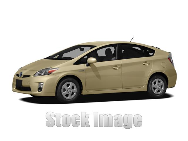2010 Toyota Prius III  Hatchback Spotless ONE OWNER Prius with Super LOW MILES in XLNT Condition