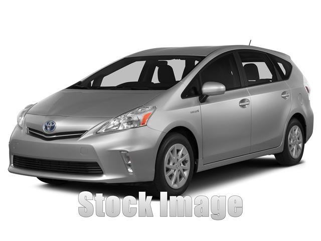 2014 Toyota Prius v Two  Wagon NO Hassle Price  SpotlessONE OWNER 2014 Prius V in XLNT conditio