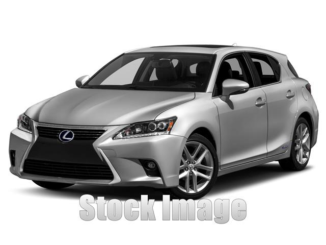 2014 Lexus CT 200h Premium  Front-wheel Drive Hatchback Showroom ConditionSpotless ONE OWNER