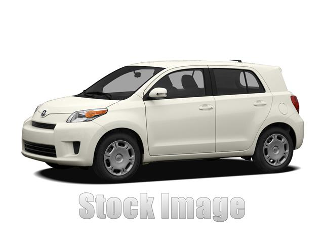 2010 Scion xD Hatchback Well MaintainedAutomatic Economy Car in Immaculate ConditionLook no