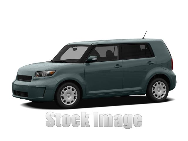 2010 Scion xB Release Series 70   Wagon Great Gas SaverWell MaintainedRoomy Economy Automat