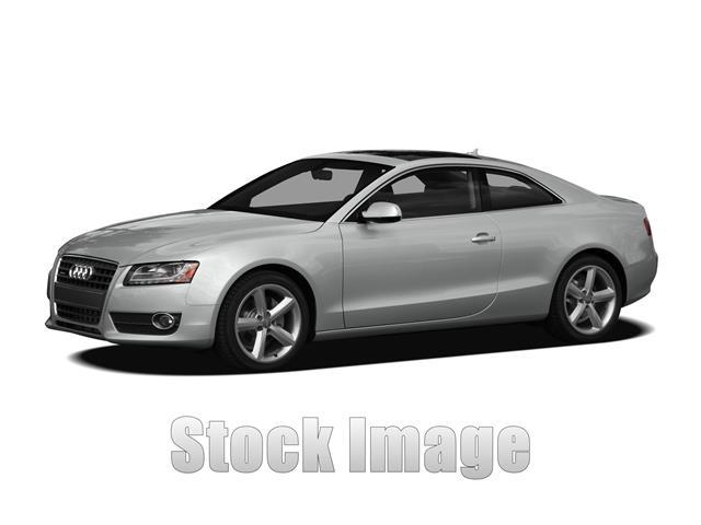 2012 Audi A5 20T Premium Tiptronic  All-wheel Drive quattro Coupe Super Clean A5 Quattro Cpe
