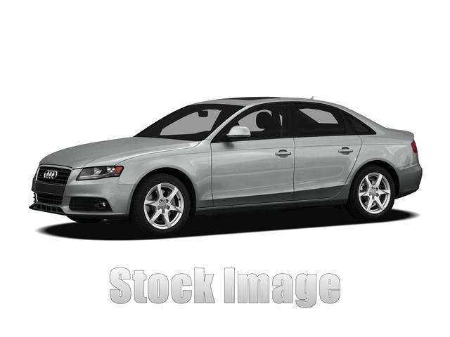2012 Audi A4 20T Premium Multitronic  Front-wheel Drive FrontTrak Sedan Extra Clean Extra Shar