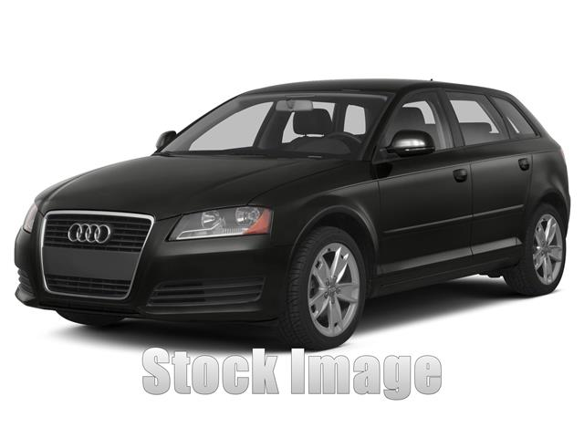 2013 Audi A3 20T Premium Plus S tronic No Longer Available for Ordering  Front-wheel Drive Fro