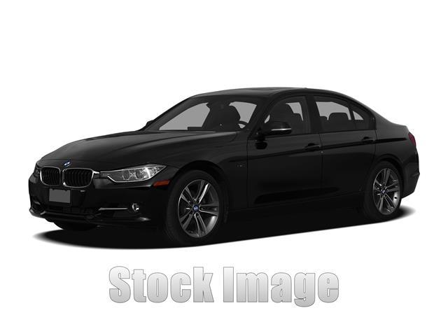 2012 BMW 328 i   Rear-wheel Drive Sedan Stunning ONE OWNER 328i Sedan in Absolute Perfect Condi
