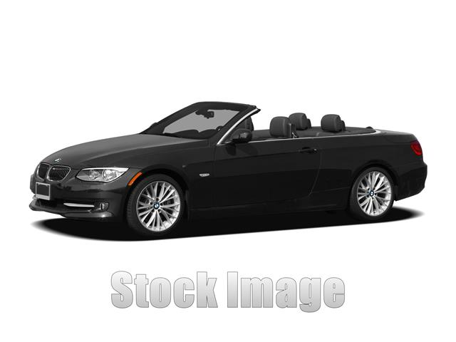 2012 BMW 328 i wSULEV M6  Rear-wheel Drive Convertible Ready for Summer yetSuperMINTTop