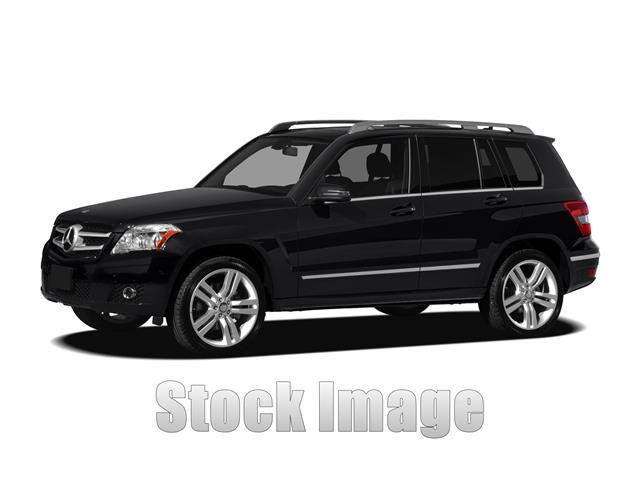2012 MERCEDES GLK-Class GLK350  4x2 WellDealerMaintainedOne Owner Leased First GLK in Pris