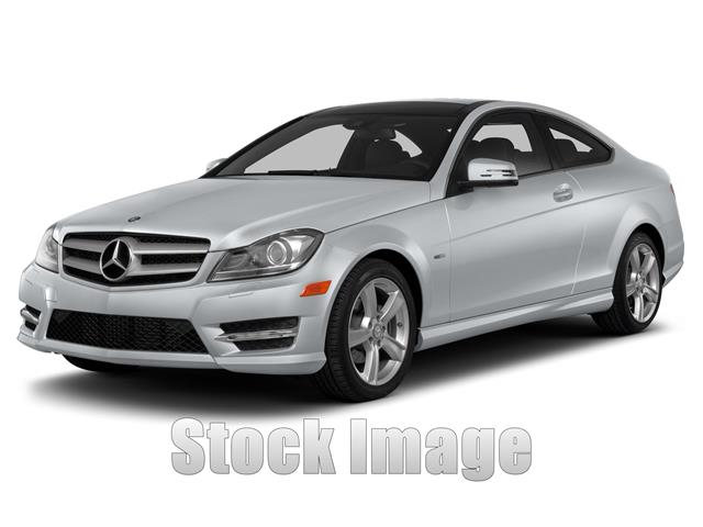 2013 MERCEDES C-Class C250  Coupe Showroom ConditionSpotless Fully LOADED 2013 C250 Cpe in Im