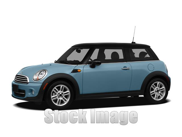 2012 MINI Cooper Hardtop  Super SharpLOADED 6 Spd Cooper inMINTConditionthisONE OWNERW