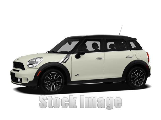 2012 MINI Cooper S Countryman Front-wheel Drive Sports Activity Vehicle LOADED  One Owner Count