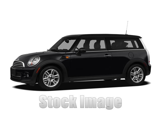 2012 MINI Cooper Clubman Wagon SpotlessONE OWNER and LOADED Clubman in Immaculate ConditionL